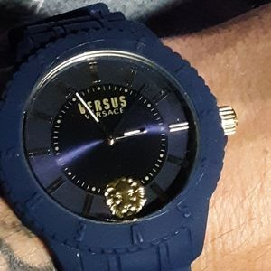 Other - Versace versus watch